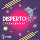 Disperto Certain - Never Die (Original Mix)