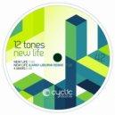 12 Tones - New Life (Original Mix)
