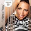 Leo Lippolis Ft. Natasha Watts - I Need You (DJ Umbi Remix)