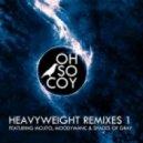 Nohijo - Do It All Night (Moodymanc's Breakhouse Mix)