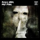 Black Area - Thunder on the Rock