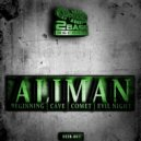 Aliman - Evil Night (Original mix)