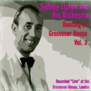 Syndey Lipton and his Orchestra - Little White Lies