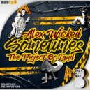 Alex Wicked & The Project Of Land - The Impostors (Original Mix)