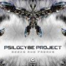 Psilocybe Project  - Fear & Desire (Original Mix)