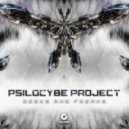 Psilocybe Project  - Sinergia Positiva (Original Mix)
