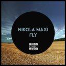 Nikola Maxi - UFO (Original Mix)