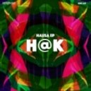 H@k - Hausa (Afro Sax Mix)