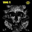 No Double - Cybernetic Vortex (Original Mix)