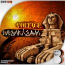 Voltage (SP) - Tutankhamun (Original Mix)
