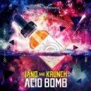 Vertical Mode - Bad Luck Buffet (Jano & Krunch Remix)