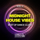 DJ Chick - Moonlight Shadow (feat. Christina Danforth) (Francesco Baldi Remix)