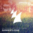 Alexandre Bergheau - Summer's Gone