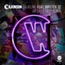 Wilkinson - Flatline (Ivy Lab's 20/20 Remix)