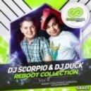 Гости из Будущего - Он Чужой (Dj Scorpio & Dj Duck Reboot)