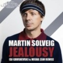 Martin Solveig - Jealousy   (DJ Grushevski & Misha Zam Remix)