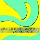 Josh Lasden & Synoptic - Chinese Girl (Original mix)