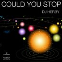 DJ Herby - Could You Stop
