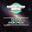 Shiha - Andromeda (Dr. K & Nii vs.  Remix)