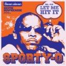 Sporty-O & Keith MacKenzie - Let Me Hit It (Keith MacKenzie Remix)