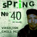 Basilisk - Fortieth Spring (Chill Compilation)