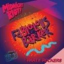 FabioLous Barker - Rescue My Love (Original Mix)