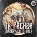 Dr Packer - I Feel Acid