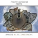 Arman Bas - Iris (Ahmed Romel Remix)