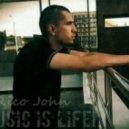 Rico John - Crazy power (Original mix)