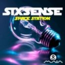 Sixsense - Ex Machins (Original mix)