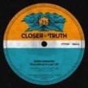 James Johnston - Everything 2 Lose (Original Mix)