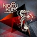 Krafty Kuts - Danger (Original mix)