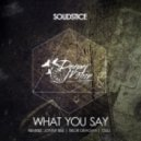 Solidstice - What You Say