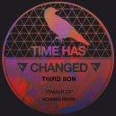 Third Son - Itamar (Original Mix)