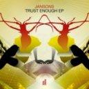 Jansons - Tough Enough (Original Mix)