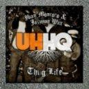 Iban Montoro, Jazzman Wax - Thug Life (Original Mix)