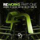 BTK, Cold Fusion & Optiv - Void (Impak Remix)