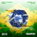 EDDS & Maturano - Samba (Original Mix)