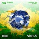 EDDS & Maturano - Samba (Original Mix)