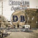 Mister Salo - September (Vivid & OneBrotherGrimm Remix)