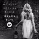 Wild Wild Horses - Demon Days (BH Remix)
