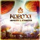 California Sunshine - The New King (Impulser & Ayawaska Remix)