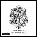 Leon Krasich   - Cabaliero (Original mix)