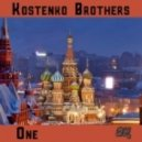 Kostenko Brothers - Macho (Original Mix)