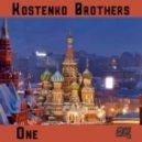 Kostenko Brothers - That Magic (Original Mix)