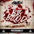 Stratus - My Energy (Rebel Rouser Remix)
