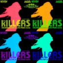 The Killers - mr. Brightside (Wilyamdelove & Liya Fran Radio Edit)