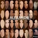 Alexandr - Retreat From The Face