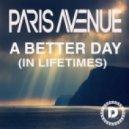 Paris Avenue - A Better Life (In Lifetimes) (Extended Mix)