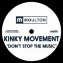 Kinky Movement - Keep It Flowing (Original Mix)